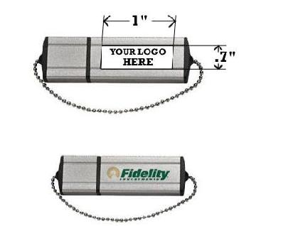 how to make a customized usb flash drive